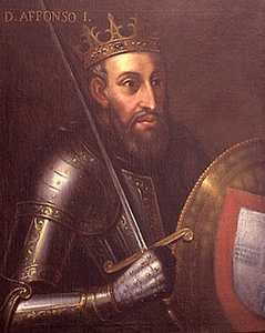 Afonso I of Portugal