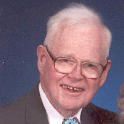 Grandpa James C. Eaton