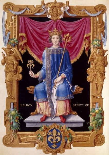 St. Louis the IX