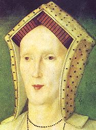 Margaret, Countess of Salisbury